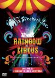 Rainbow Circus -Roppiki No Pierrot To Monochro Circus Dan-2011.04.22@shibuya Club Quattro