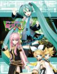 Hatsune Miku Live Party 2011 (Mikupa)Blu-ray Limited Edition