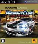 Rockstar Classics Midnight Club Los Angeles