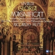 Gloria, Magnificat : Muti / New Philharmonia & Choir, Berganza, Valentini-Terrani