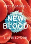 New Blood Live In London�y��������DVD�{CD/��{�ꎚ���t�z