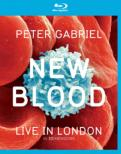 New Blood Live In London [Blu-ray(3D+2D)]