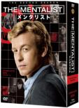 THE MENTALIST SEASON 2 COMPLETE BOX