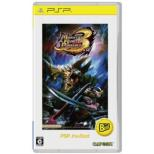 Monster Hunter Portable 3rd PSP the Best