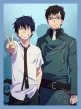 Ao no Exorcist 10 [Limited Manufacture Edition]
