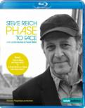 Documentary Steve Reich Phase to Face