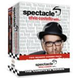 Spectacle: Season 1 & 2 Box Set