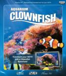 Plasma Art: Aquarium Clownfish