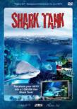 Plasma Art: Shark Tank