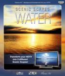 Plasma Art: Scenic Scapes -Water