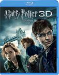 Harry Potter And The Deathly Hallows Part1 (Two-Disc Combo: Blu-ray 3D / Blu-ray)