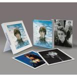 Living In The Material World Collector' s Edition (+10 Unreleased Recording SHM-CD)[5000 Set Limited]