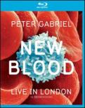 New Blood: Live In London (3d)(3d+2d Blu-ray)