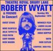 Theatre Royal Drury Lane 8th September 1974