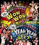 Hello!Project 2011 Summer -Nippon No Mirai Ha Wow Wow Yeah Yeah Live-Kanzen Ban