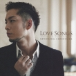 LOVE SONGS -BALLAD SELECTION (+DVD)[First Press Limited Edition]