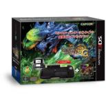 [Lawson Special Price][3DS] Monster Hunter 3 G (Slide Pad Pack)