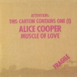 Muscle Of Love (Papersleeve)