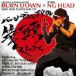 100% Dub Plates Mixs Cd Burn Down Style -�M��mix-
