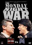 Wwe The Monday Night War