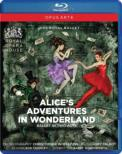 Alice's Adventures in Wonderland : Cuthbertson, Polunin, Royal Ballet (2011)