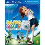 Everybody's Golf 6