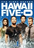 Hawaii Five-0 DVD-BOX Part1
