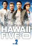 Hawaii Five-0 DVD-BOX Part2