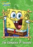 Sponge Bob Squarepants The Complete 1st Season