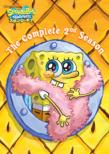 Sponge Bob Squarepants The Complete 2nd Season