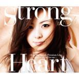 Strong Heart (DVD+CD)�y�ʏ�Ձz
