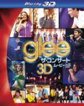 Glee The Concert Movie [3D/2D & DVD & Digital Copy][First Press Limited Edition]