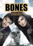 BONES SEASON 6 DVD COLLECTOR'S BOX