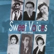Nippon Modern Times[sweet Voices]-Nippon No Swing.Era-King&Taihei Collection 1934-1942