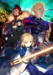 Fate/Zero Blu-ray Disc Box I