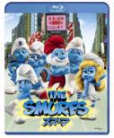 The Smurfs [3D/2D Blu-ray & DVD Set +Novelty DVD]