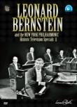Bernstein / New York Philharmonic Historic Television Special Vol.2 (4DVD)