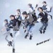 We never give up! [Standard Edition] Kis-My-Ft2