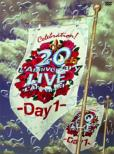 20th L'Anniversary LIVE -Day 1