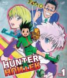 Hunter*hunter Vol.1