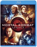 Mortal Kombat: Legacy