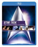 STAR TREK 6 THE UNDISCOVERED COUNTRY Remaster Version SPECIAL COLLECTOR'S EDITION