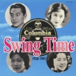 Nippon Modern Times Series-Swing Time-