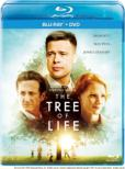 The Tree of Life [Blu-ray & DVD]