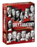 Grey' s Anatomy SEASON 7 DVD COLLECTOR' S BOX PART 1