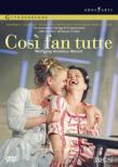 Cosi Fan Tutte : Hytner, I.Fischer / Age of Enlightenment Orchestra, Lehtipuu, Persson, etc (2006 Stereo)(2DVD)