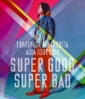 TOMOHISA YAMASHITA ASIA TOUR 2011 SUPER GOOD SUPER BAD (Blu-ray)