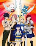 Fairytail 26