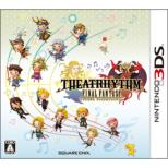 THEATRHYTHM FINAL FANTASY(�V�A�g���Y�� �t�@�C�i���t�@���^�W�[)