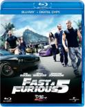 Fast Five (with Digital Copy)